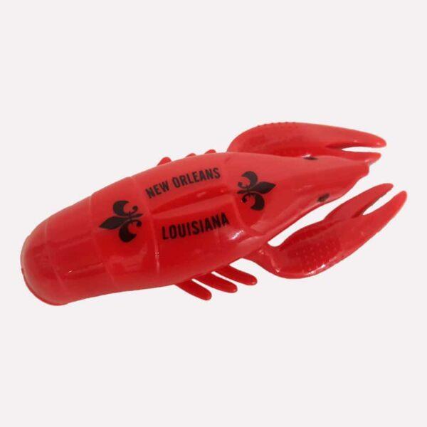 New Orleans Crawfish Magnet